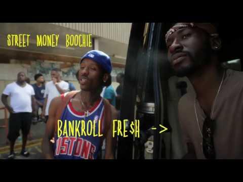 Bankroll Fresh scene from the movie Hotlanta