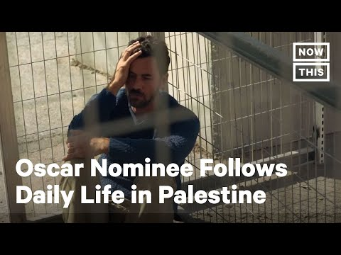 'The Present' Shows the Struggles of Daily Life in Palestine