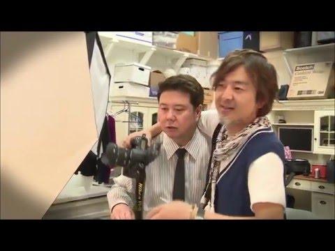 The Master Ceramist : Naoki Hayashi
