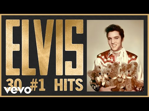 Elvis Presley - (You're The) Devil in Disguise (Audio)
