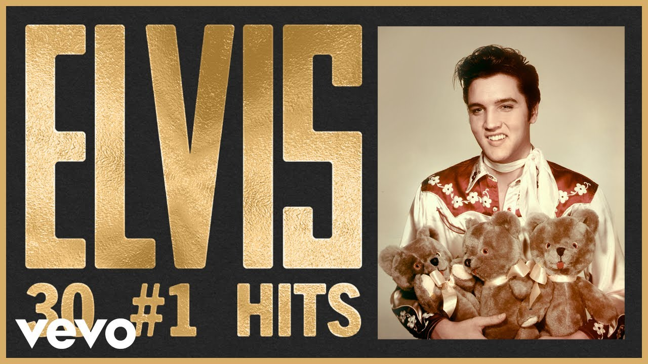 Elvis Presley - (You're The) Devil in Disguise (Official Audio)
