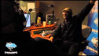 Ed Lover - Krs-one Interview