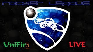 ROCKET LEAGUE | PS4 Gameplay | LIVE Stream | ROAD TO 3K SUBS