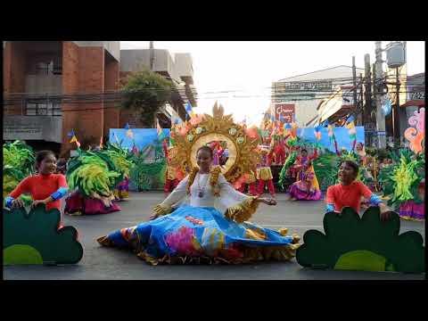 Pindangan Street Dancing 2019 - Winners [ San Fernando, La Union ]