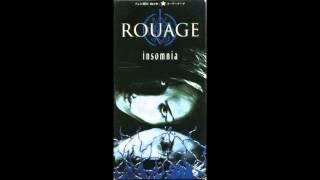 ROUAGEカバー第4弾。 ギターのみの演奏でベース、ドラムは打ち込みです。