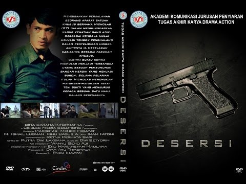 BSI FILM PENDEK DESERSI