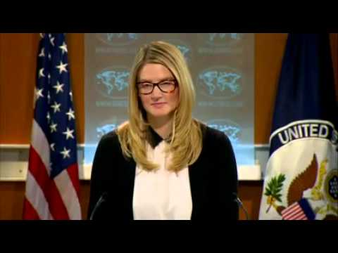 Daily Press Briefing: October 23, 2013