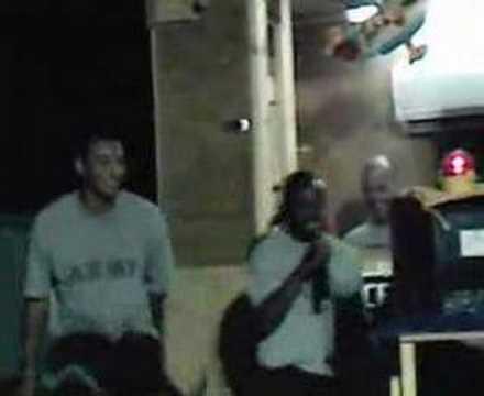 Karaoke in Iraq