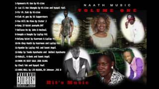 Naath Music Volume One South Sudanese Music