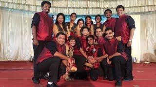 Aa Neela Raavil Theliyum : Malayalam Christmas Carol