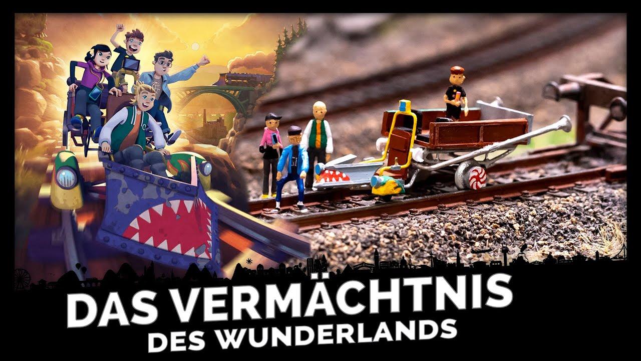 Wunderland Special: Knuffingen bekommt Nachwuchs - Figurenbau in Perfektion