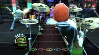 Freak On A Leash - Korn - Expert   Guitar Hero World Tour