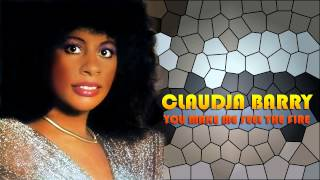 Watch Claudja Barry you Make Me Feel The Fire video