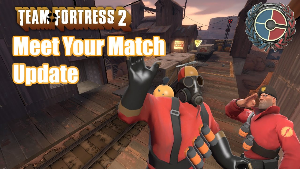 Competitive Mode - Official TF2 Wiki