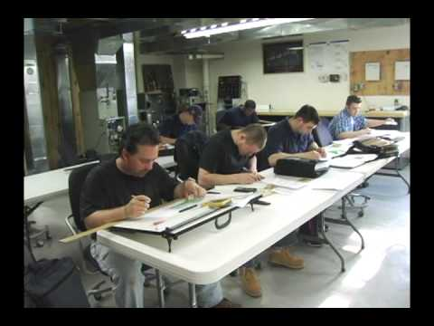 Careers In Sheet Metal Local 46 Rochester Ny Youtube