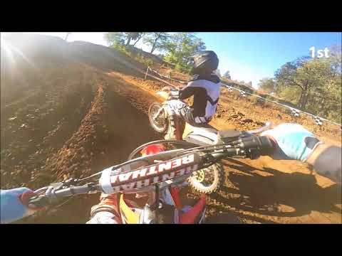 Mountain View Mx | Beginners Battle