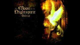 The Moon And The Nightspirit - Alkonyvarazs