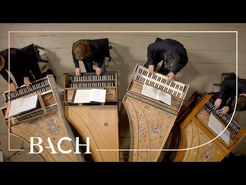 Bach - Concerto