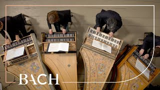 Bach - Concerto in A minor BWV 1065 | Netherlands Bach Society