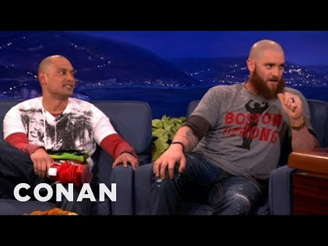 Jonny Gomes & Shane Victorino Want To Give Boston Its Own World Series Ring