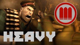 Обзор на Хэви | Team Fortress 2