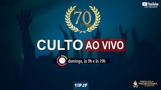 CULTO DOMINICAL - NOITE - 24/01/2021