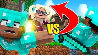 Minecraft Money Wars: #1 MOST OVERPOWERED GRANNY!