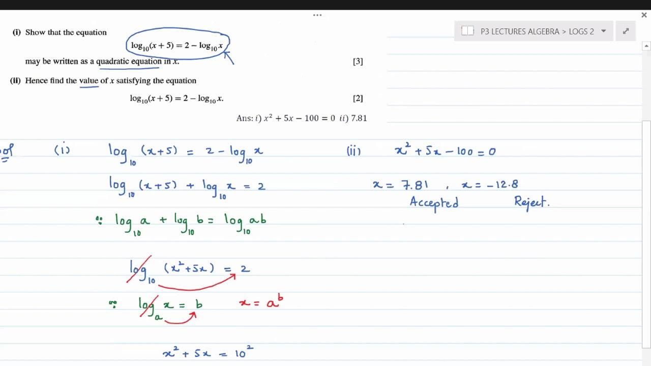 Mathematics LC Foundation Level - Past Papers 2020 | Maths ...  |Mathematics Past Paper 2020
