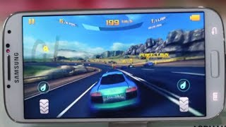 Top 10 Best Free HD Android Games 2013 (HIGH GRAPHIC GAMES #4)