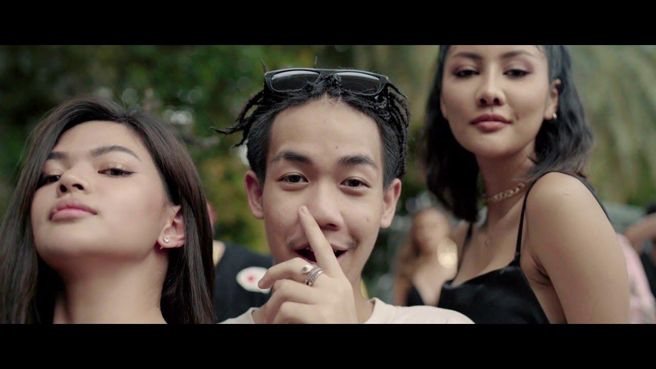 FIIXD X 1MILL - CAN'T TELL ME NUTTIN' ft. DIAMOND,  19HUNNID \u0026 1-FLOW [OFFICIAL MV]