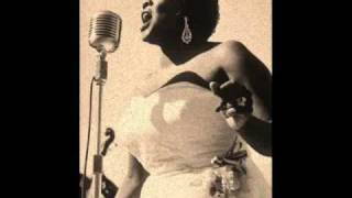 Dinah Washington Teach Me Tonight