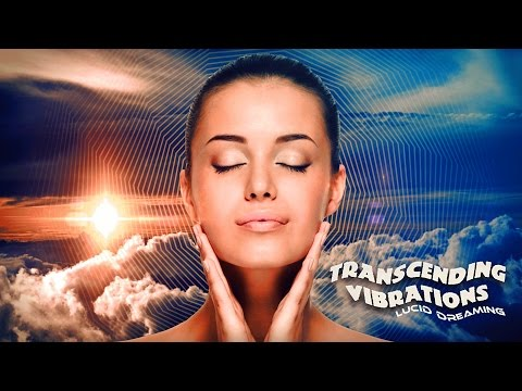 Lucid Dreaming - Alpha & Theta  Isochronic Tones - Meditation