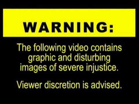 Cruel and Unusual Punishment  Graphic Video
