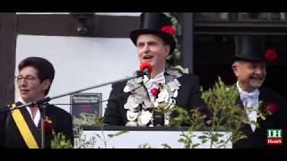 SCHÜTZENFEST Steyerberg 2019  D E HARKE