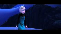 Frozen - Huurteinen seikkailu Taakse jää (Let It Go)