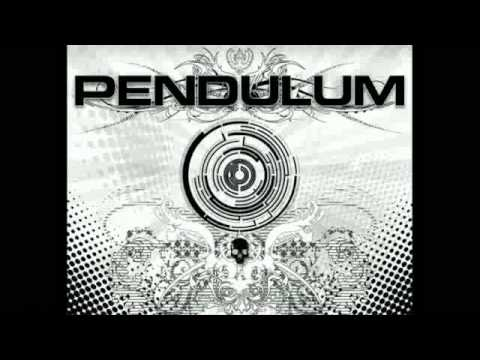 pendulum - fasten your seatbelt prototyperaptor bootleg remix