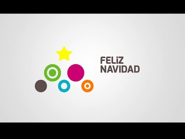 Fundación Woman\'s Week os desea Feliz Navidad