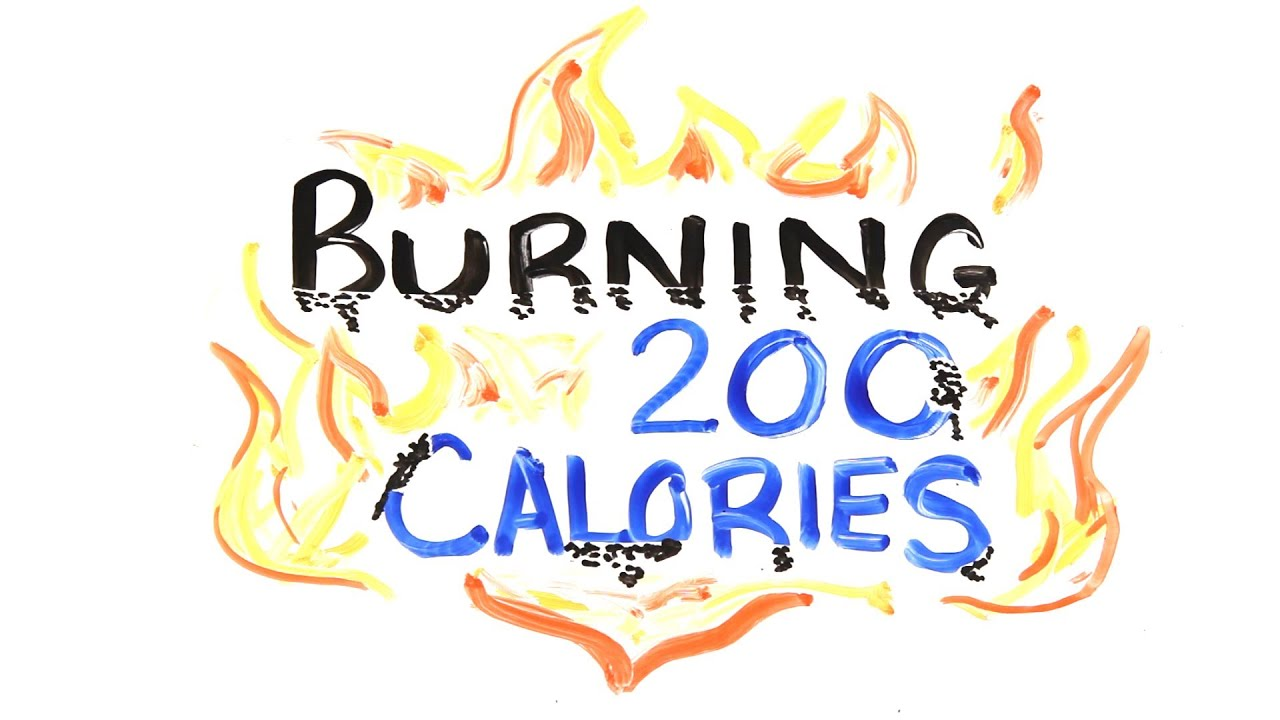what is the best way to burn calories