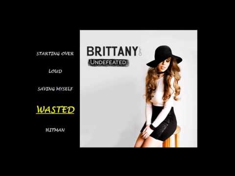WASTED - Original - BRITTANY LEO