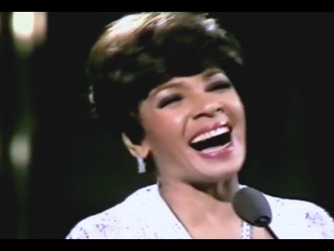 Shirley Bassey - What I Did For Love  (1979 Show #3)
