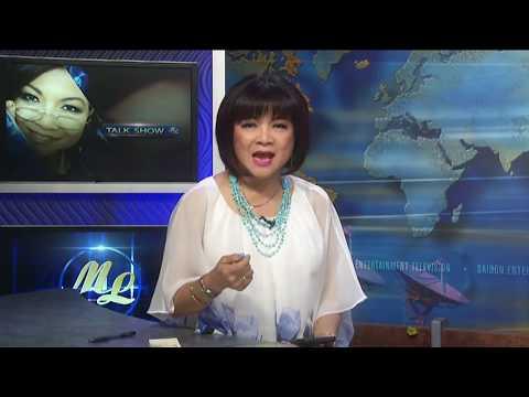 Mỹ Lan Show | Kỷ Niệm 7 Năm Thành Lập Đài Radio Đáp Lời Sông Núi | 16/05/2018