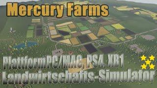 "[""Farming"", ""Simulator"", ""LS19"", ""Modvorstellung"", ""Landwirtschafts-Simulator"", ""Plattform"", ""PC/MAC"", ""PS4"", ""XB1"", ""LS19 Mapvorstellung Landwirtschafts-Simulator : Mercury Farms"", ""Mercury Farms""]"