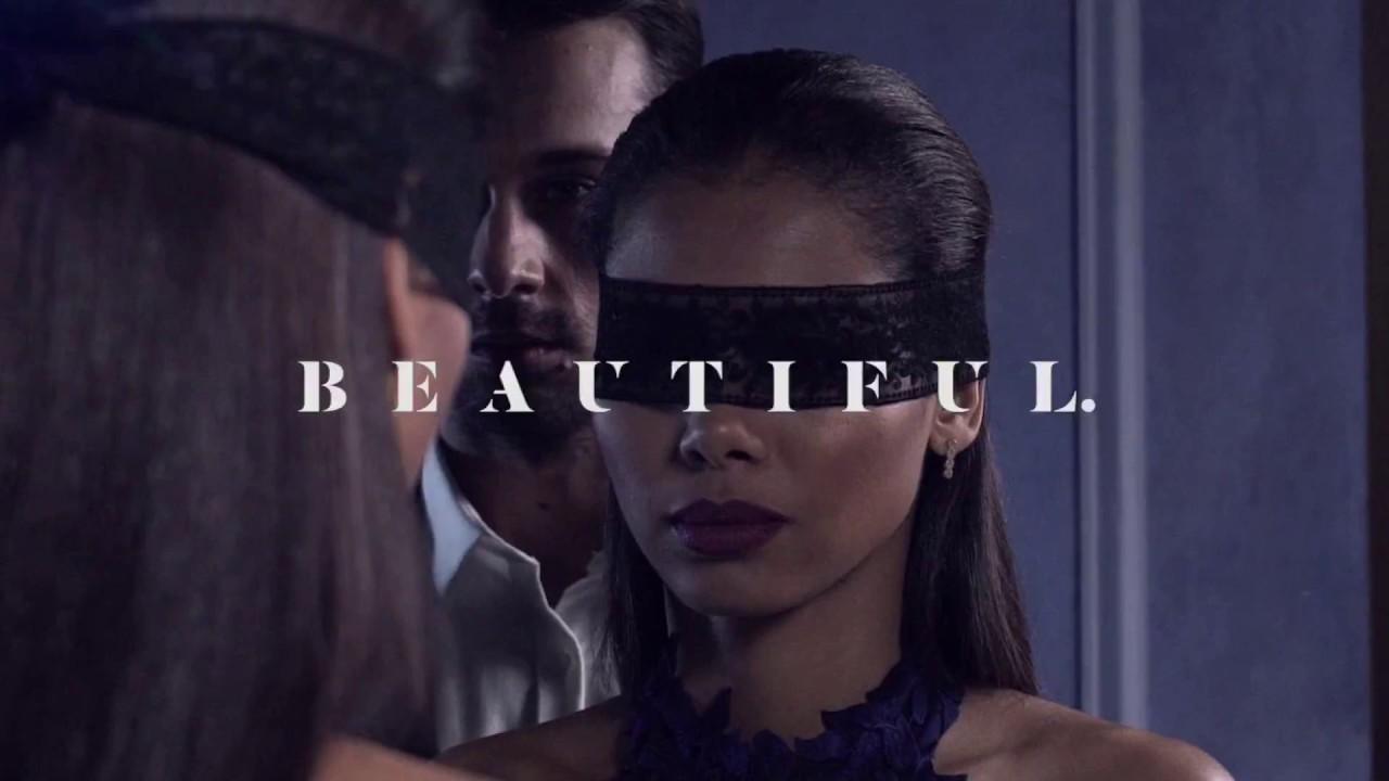 f55300c7d4d Dangerously Beautiful: The Official Video. Nouveau Lashes Ltd
