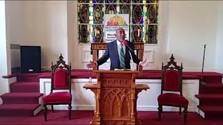 Faith, Pastor Kenneth King