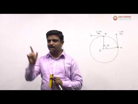 Circular Motion Lecture 3 , HSC std 12, Maharashtra Board