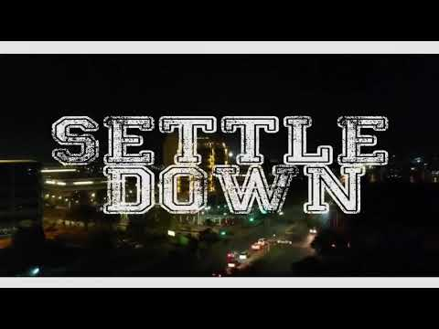 SETTLE DOWN(HD Official Video)-Roxsette ft.Saii Kay