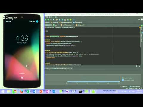 [Orbital] Android Workshop