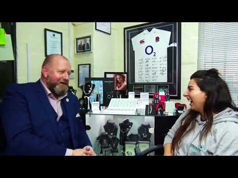 Gemport Jewellery March 18  Faces of the Jewellery Quarter Episode 16