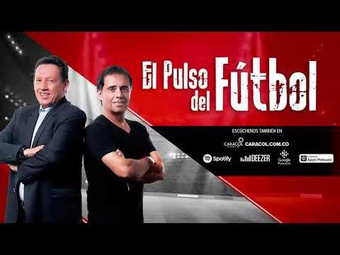 El Pulso del Fútbol, 24 de febrero del 2020