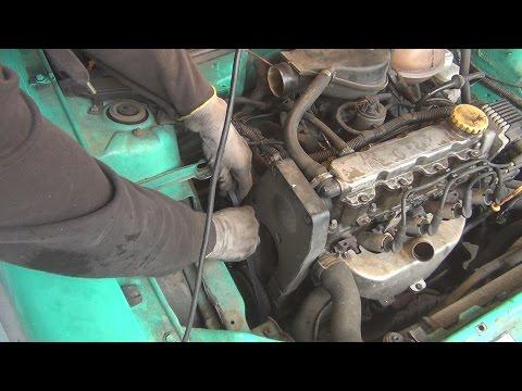 Car Repair Marathon
